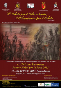 Arte x Accademia 2013