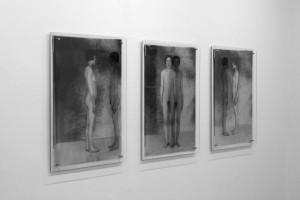 Melancholia, Christian Fogarolli, 2012