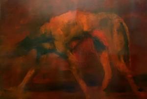 Maurizio L'Altrella - Body of Fire