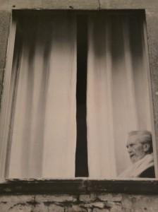 Ezra Pound    Spoleto anni '60