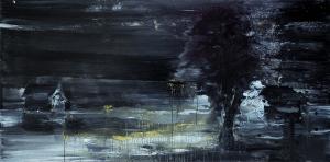 Yan Pei Ming Paysage