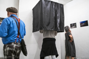PLAY ARTDATE | SABATO 16 MAGGIO | Ars arte + libri Photo: João Lucas Baccaro