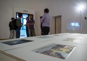 PLAY ARTDATE 2015 - TESI Cladia Campus, Giacomo Ragallo e Stefano Parimbelli Photo: João Lucas Baccaro