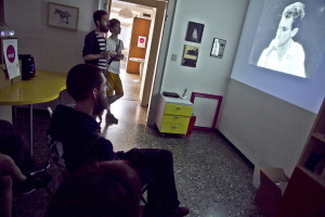 DOMENICA 17 MAGGIO | Short movies party with Bergamo Film Meeting Photo: Maria Zanchi